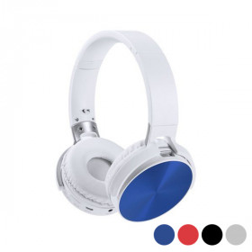 Foldable Headphones with Bluetooth