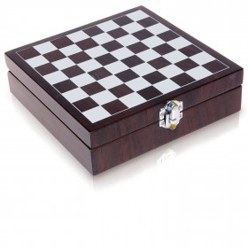 Chess Wine Set (5 pcs)