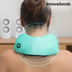 InnovaGoods Vibrating Body Massager