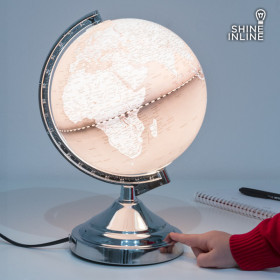Shine Inline Globe Lamp