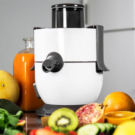 Cecotec Strong 650W Centrifugal Juicer
