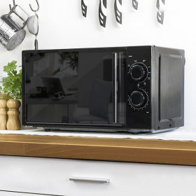 Cecomix All Black Microwave