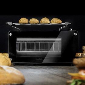 Cecotec Vision 1260W Toaster
