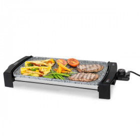 Grill Cecotec Rock and Water 2150W