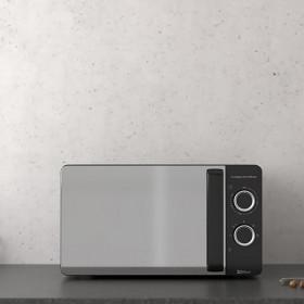 Microwave Cecotec ProClean Mirror 20 L 700W Black