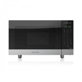 Microwave with Grill Cecotec