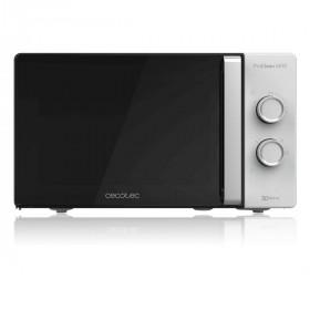 Microwave Cecotec ProClean 23 L 700W Silver Black