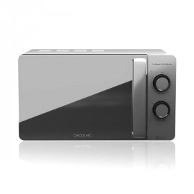 Microwave with Grill Cecotec ProClean 3160 20 L 700W Silver