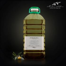 Medina Albors Extra Virgin Olive Oil 5 L
