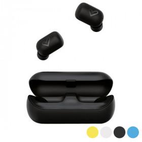 Headset met Bluetooth en microfoon Energy Sistem Urban 4 True