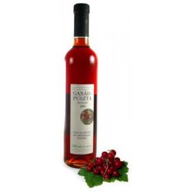 Vin de Hongrie aux groseilles rouges 50cl