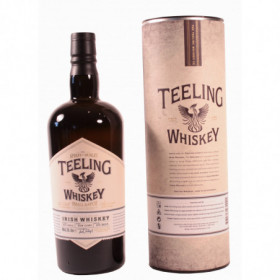 Whisky Teeling Premium Blended 70cl