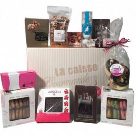Caisse Gourmande Chocolatée