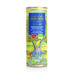 Domaines des Bastidettes - Huile d'olive vierge extra bio -