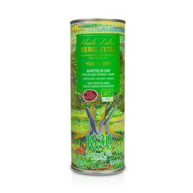 Olivettes de Lure - Huile d'olive vierge extra Bio - Fruité