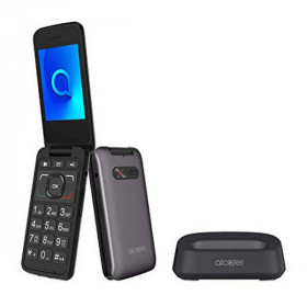 "Mobile phone Alcatel 2,8"" QVGA Bluetooth 950 mAh"