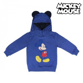 Children's Hoodie Mickey Mouse Navy blue