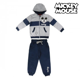 Children's Tracksuit Mickey Mouse Grey