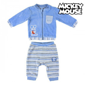 Baby's Tracksuit Mickey Mouse Blue