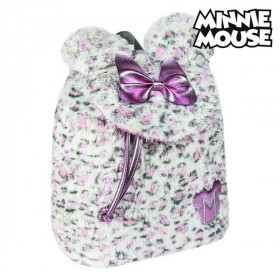 Casual Rugtas Minnie Mouse Roze
