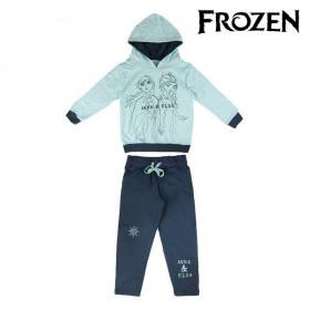 Children's Tracksuit Frozen Blue