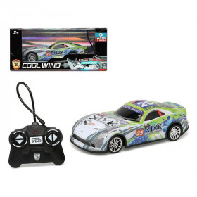 Remote-Controlled Car Cool Wing