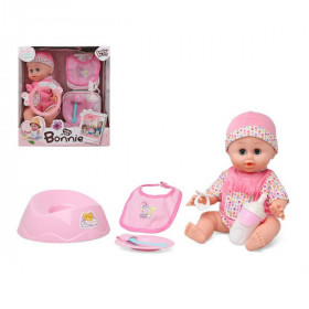 Baby Doll with Accessories Bonnie
