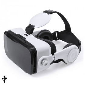 Virtual Reality Glasses 3D 145526