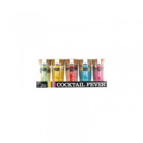 Coffret Cocktail Fever