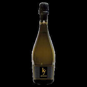 Vin blanc Pétillant Kyprocco 75cl