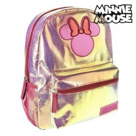 School Bag Minnie Mouse