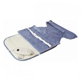 Electric Pad for Neck & Back Grupo FM 100W Blue (60 X 40 cm)